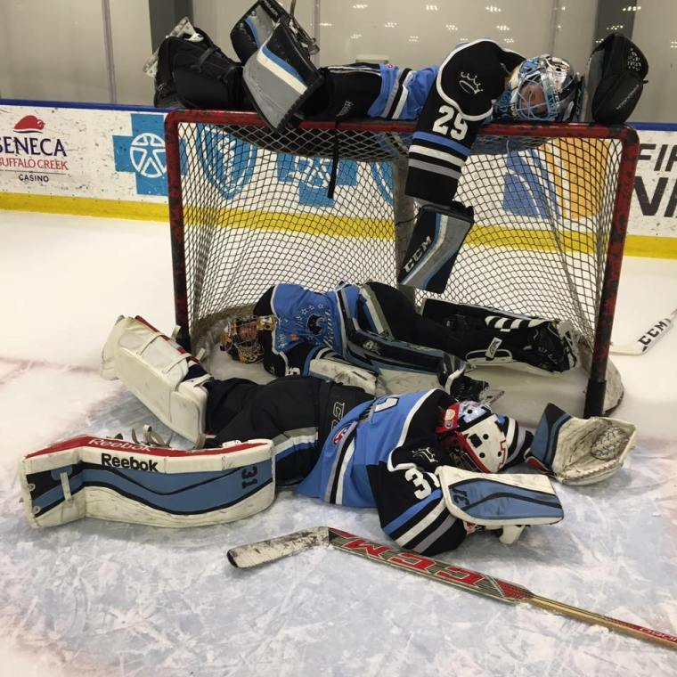 NWHL – Musings of a Hockey Enthusiast